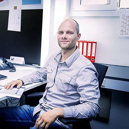 Profilbild von Julian Klein