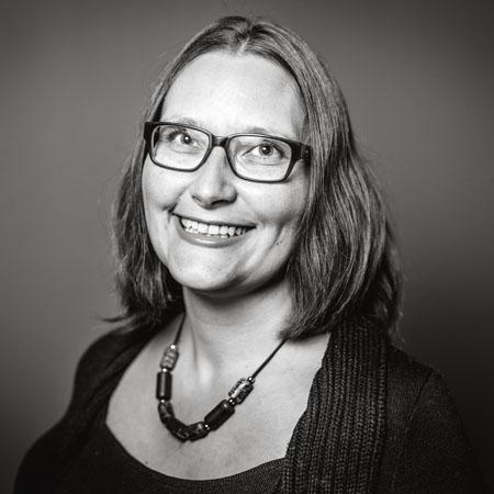Profilbild von Melanie Krebs