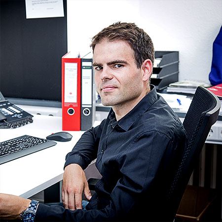 Profilbild von Ralf Beier