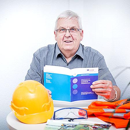Profilbild von Werner Ziegler