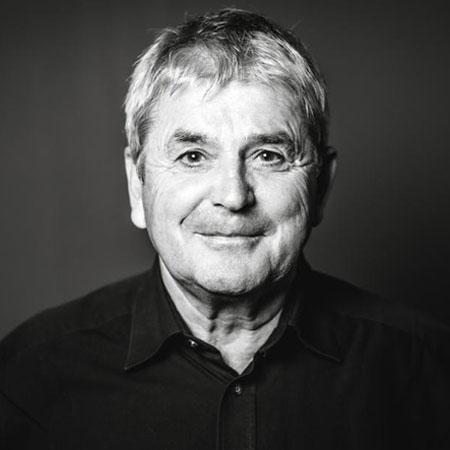 Profilbild von Bernd Waldvogel
