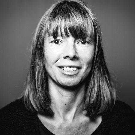 Profilbild von Stephanie Süßmuth